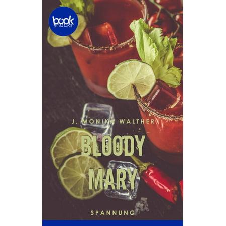 Bloody Mary (Kurzgeschichte, Krimi) - (The Bloody Mary Story)