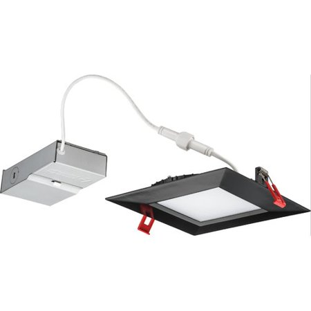 Lithonia Lighting Ultra Thin 6 7 Led Recessed Kit