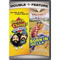Cheech & Chong's Next Movie / Born In East L.A. (DVD)