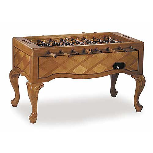 Level Best Queen Anne Foosball Table