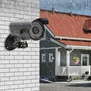 1200TVL HD Color Outdoor CCTV Surveillance Security Camera Day Night Video Waterproof
