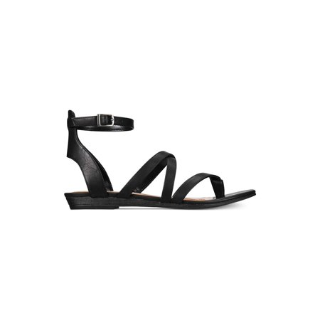 0c0aba1017703 Womens BAHARA Open Toe Casual Strappy Sandals
