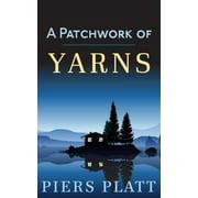 A Patchwork of Yarns - eBook