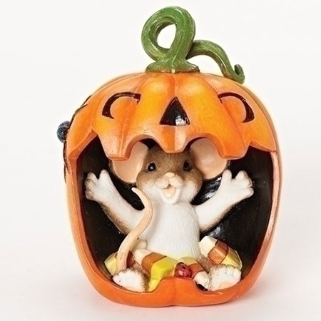 Charming Tails Halloween (Charming Tails 30387 Halloween Is a Real)