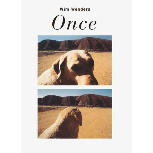 Once: Pictures and Stories