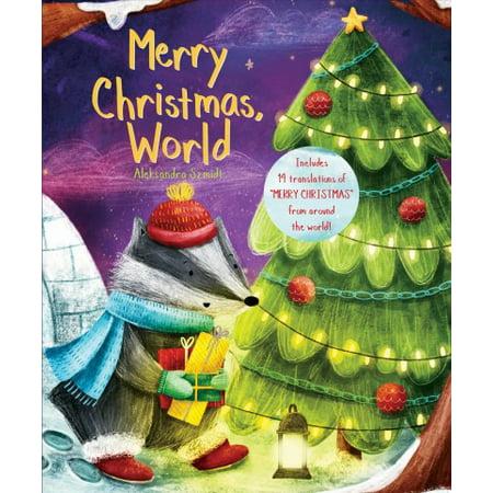 Merry Christmas, World ()