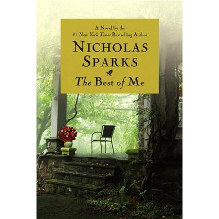 The Best of Me (Best Selling Ya Novels)