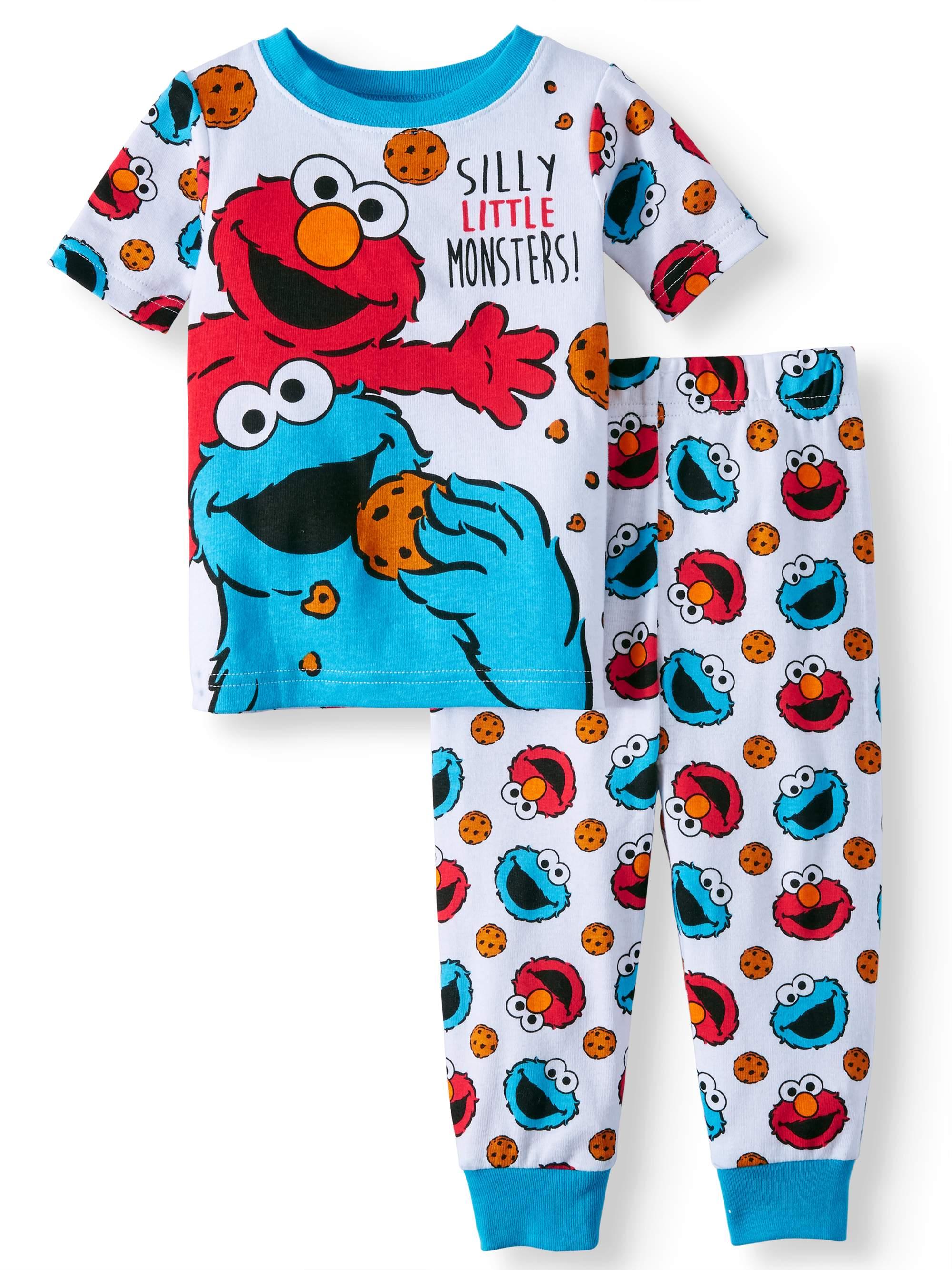 Baby Boys Licensed Sleepwear
