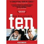 Ten (DVD)
