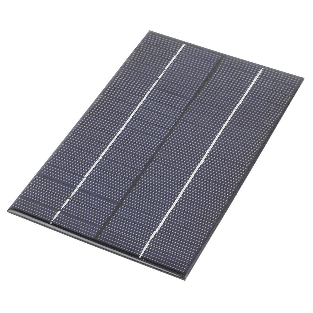 polycrystallinesilicon 18v 4 2w puissance panneau solaire. Black Bedroom Furniture Sets. Home Design Ideas