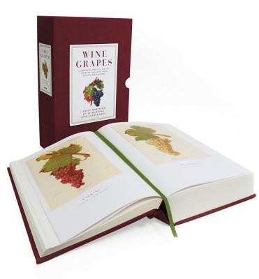 Wine Grapes : A Complete Guide to 1,368 Vine Varieties, Including Their Origins and Flavours