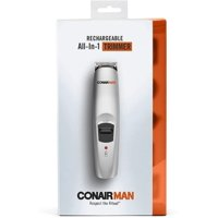 Conair Man Rechargeable All In 1 Trimmer, [GMT189R]