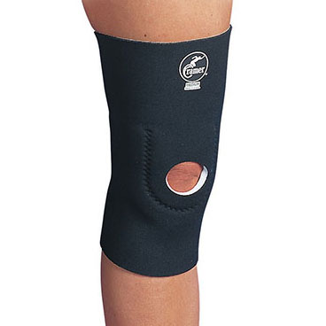 Cramer neoprene patellar support, large part no. 279304 (1/ea)