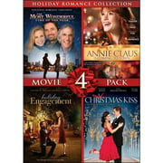 Holiday Romance Collection: Movie 4 Pack by Universal Studios