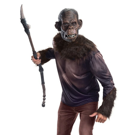 Rubies Adult Planet of the Apes Koba Gorilla Halloween Costume](Planet Costumes)