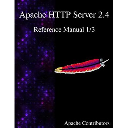 Apache Http Server 2 4 Reference Manual 1 3