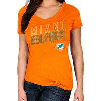Product Image NFL Miami Dolphins Plus Size Women s Basic Tee dd45caea4