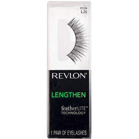 Revlon Intensifeye Lengthen L101 Eyelashes (91224)