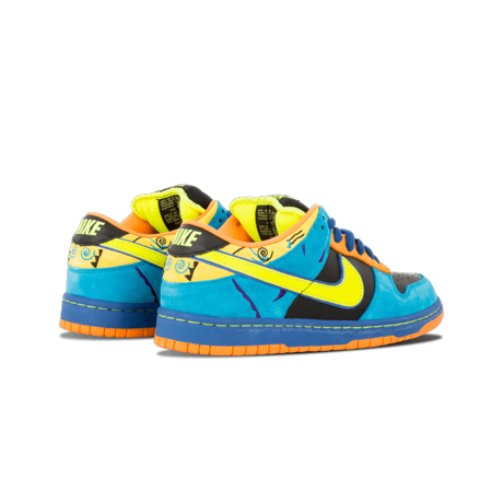 buy popular 44083 f4806 Nike - Men - Dunk Low Pro Sb  Skate Or Die  - 304292- ...