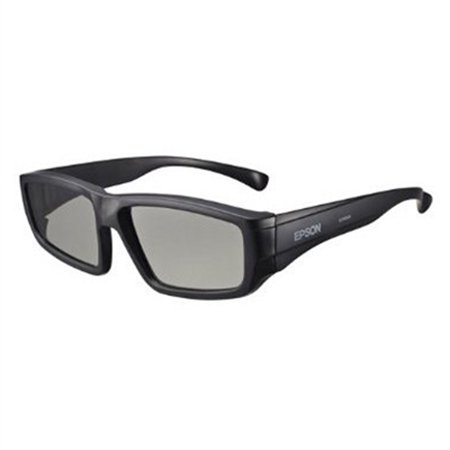 Epson Passive 3D Glasses for Adults, 5-Pair