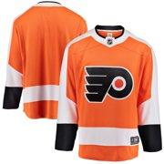 Philadelphia Flyers Fanatics Branded Breakaway Home Jersey - Orange ... 1a1d2908b