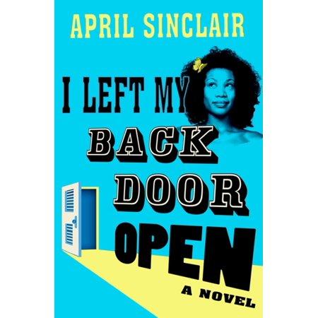 I Left My Back Door Open - eBook