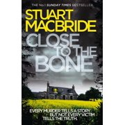 Logan McRae: Close to the Bone (Paperback)