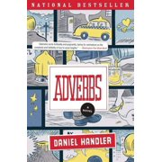 Adverbs - eBook