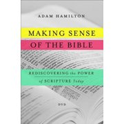 Making Sense of the Bible: Making Sense of the Bible DVD: Rediscovering the Power of Scripture Today (Other)