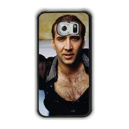 Nicolas Cage Galaxy S7 Case