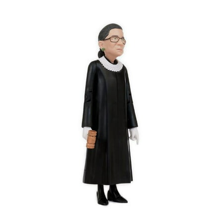 Real Life Action Figures RBG Ruth Bader Ginsburg FCTRY - Real Life Halo Armor