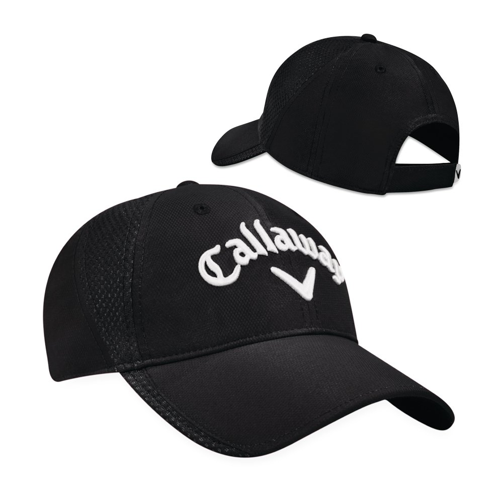 New Women's Callaway Golf Sportlite Adjustable Cap LIGHT WEIGHT - Pick Color
