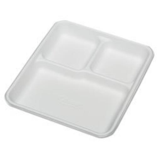 SKILCRAFT 3 Compartment Disposable Plates (nsn-9269233)  sc 1 st  Nextag & 5 compartment paper plates | Compare Prices at Nextag