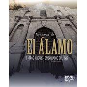 Amrica Embrujada: Fantasmas de El lamo Y Otros Lugares Embrujados del Sur (Hardcover)