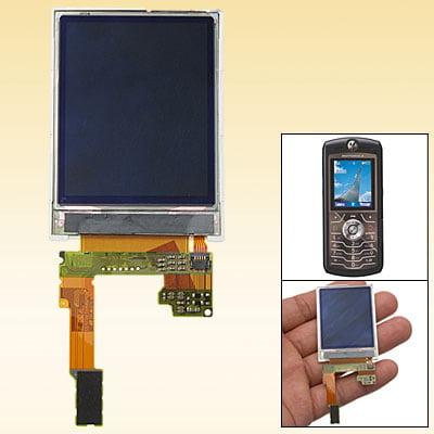 Replacement LCD Mon Display Screen for Motorola SLVR L7