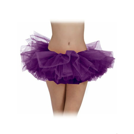 Halloween Costume With Pink Tutu (Purple Adult Tutu Halloween)