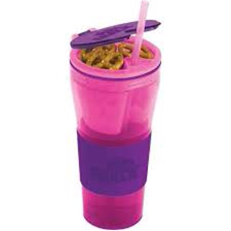 Glow In The Dark Cups Wholesale (Wholesale Sip / Snack Drink and Snack Cup (Pack of)