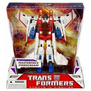 G1 Masterpiece Starscream