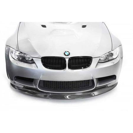E92 M3 Performance Parts (BMW M3 E92 / E93  2007-2012 Premier Style 1 Piece Polyurethane Front Lip)