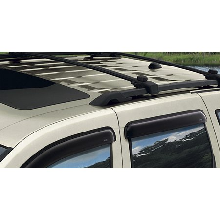 Mopar 82209222 Roof Rack Cross Rails Jeep Grand Cherokee