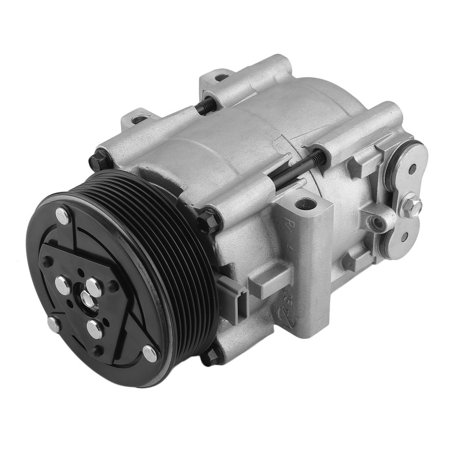Replacement Auto Parts Air Conditioner Compressor Fits For