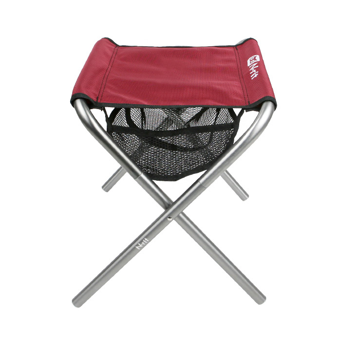 Compact Folding Chair For Camping, Fishing, BBQ W/ Built In Storage Pouch  (Carry Bag Included)   Walmart.com