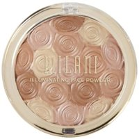 Milani Illuminating Face Powder, Hermosa Rose