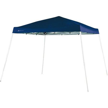 Ozark Trail 10 X 10 Straight Leg Instant Canopy Brickseek
