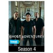 Ghost Adventures: Season 4 (2010) by