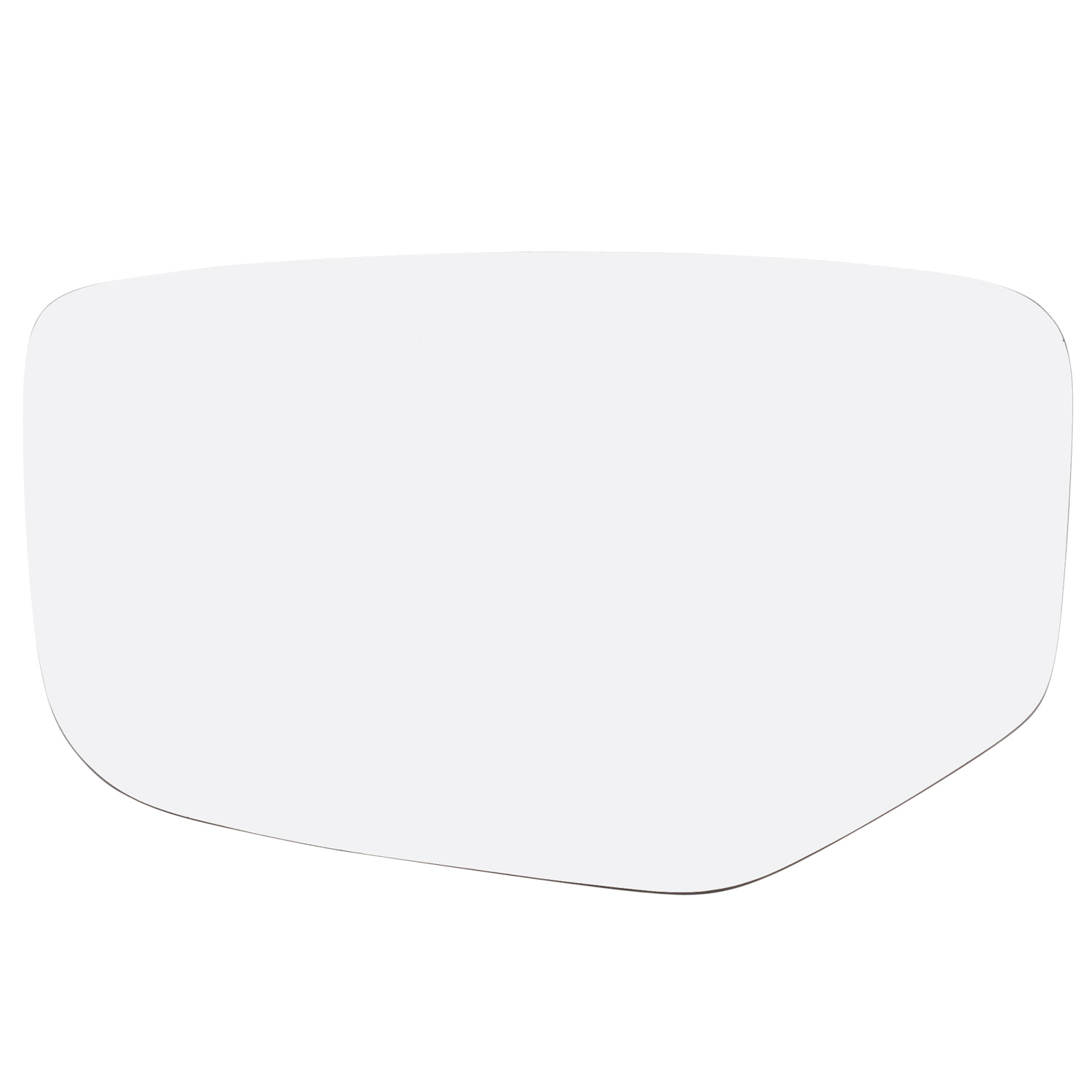 New Replacement Driver Side Mirror Glass W Backing Compatible With 1998 1999 2001 2002 Honda Accord Sold By Rugged TUFF