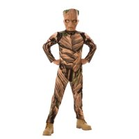 Rubies Costume Co. Infinity Wars Child Groot Muscle Chest Costume