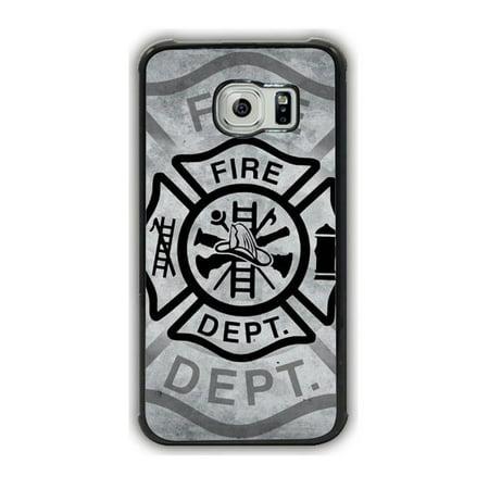 Fire Dept Galaxy S7 Case Walmart