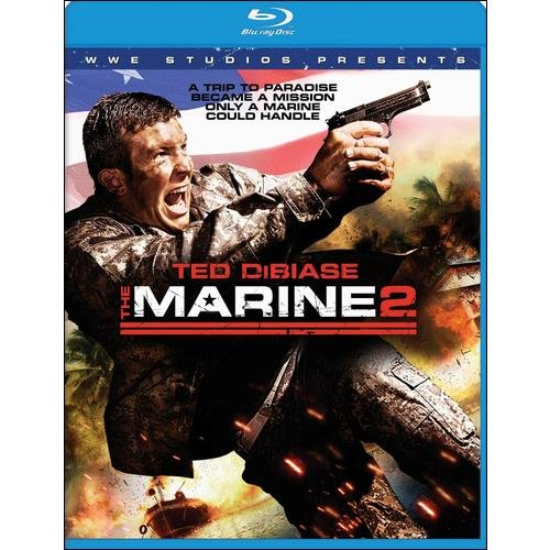 The Marine 2 (Blu-ray) (Widescreen)