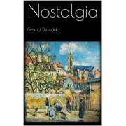 Nostalgia - eBook